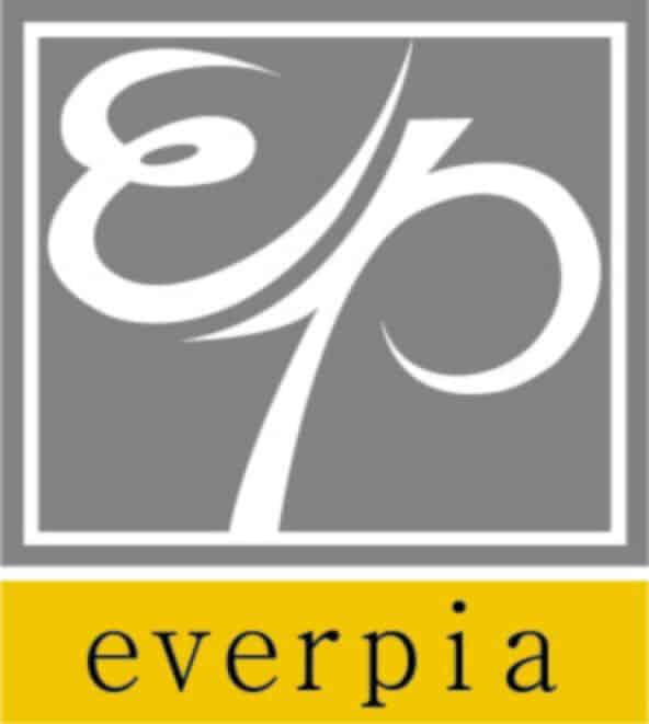 Everon – Chăn ga gối đệm Hàn Quốc Logo