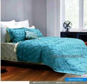Sắc màu giường ngủ và sức khỏe 1