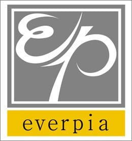 everpia logo