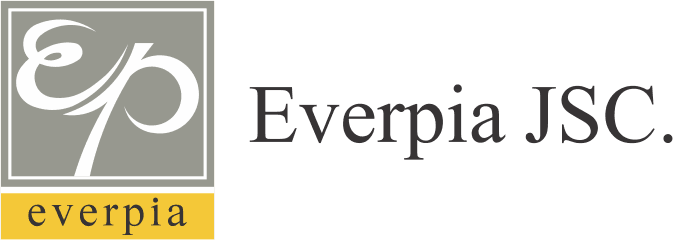 Everon – Premium bedding items from S.Korea Logo